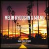 Mr.Nu & Melih Aydogan - Back Home artwork
