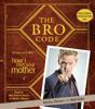 Barney Stinson - The Bro Code (Unabridged)  artwork