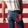Bruce Springsteen - Born In the U.S.A.  artwork