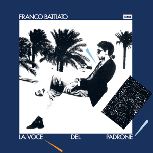 Franco Battiato - La voce del padrone (Remastered)