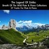 daigoro789 - The Legend of Zelda Breath of the Wild Flute  Piano Collections 57 Tracks For Flute  Piano Deluxe Edition Album
