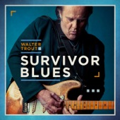 Walter Trout - Red Sun