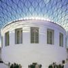 大英博物館展廳 - The British Museum