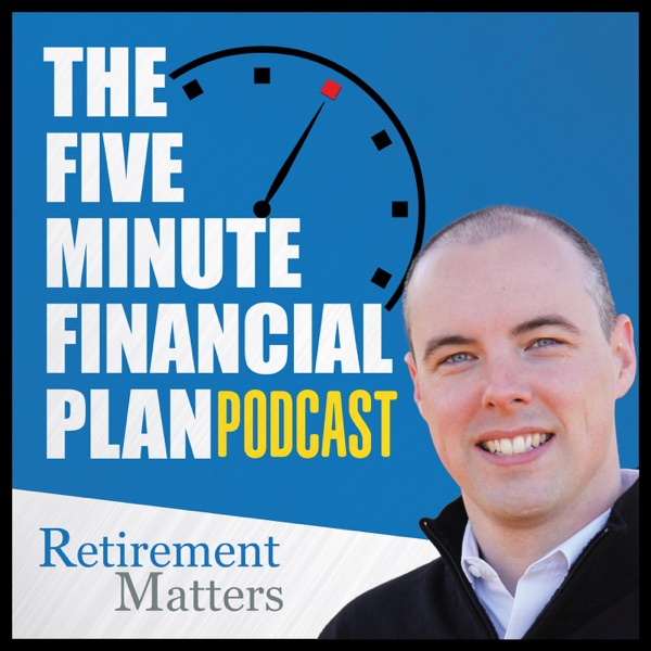 The Five Minute Financial Plan Podcast