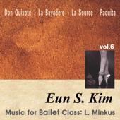 Music for Ballet Class, Vol. 6 (Minkus)