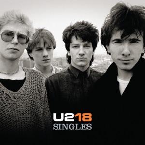 U218 Singles Mp3 Download