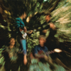 Creedence Clearwater Revival - Bayou Country artwork