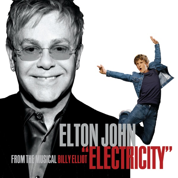 Electricity (Original Soundtrack) - Single