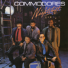 The Commodores - Nightshift artwork