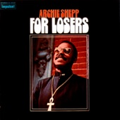 Archie Shepp - Abstract