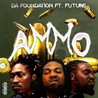 Ammo (feat. Future) - Single Mp3 Download