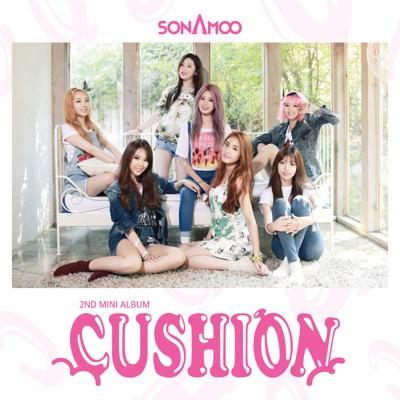 Cushion - EP - Sonamoo