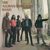 The Allman Brothers Band - It's Not My Cross To Bear