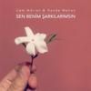 Cem Adrian - Sen Benim Şarkılarımsın (feat. Hande Mehan) artwork