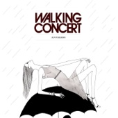 Walking Concert - What Does Your Heart Say?