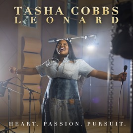 Tasha Cobbs Leonard - The Name of Our God image