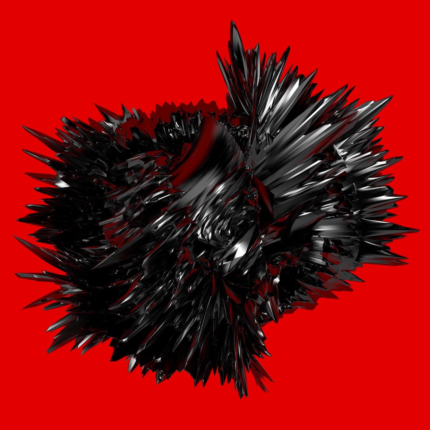 Frontierer - The Molten Larva [Bonus Track] (2019)