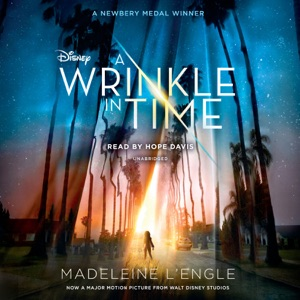 A Wrinkle in Time (Unabridged) - Madeleine L'Engle audiobook, mp3
