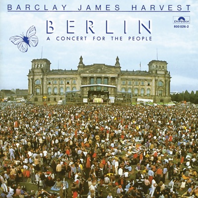 A Concert for the People - Barclay James Harvest