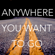 Anywhere You Want To Go - Clouds And Thorns