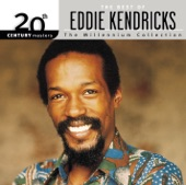 Eddie Kendricks - Shoeshine Boy