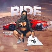 Chillah Rose. - Ride (feat. Karma)