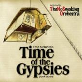 Time of the Gypsies: Evropa (Europe) artwork