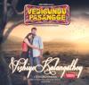 Sathyaprakash & Shakthisree Gopalan - Vizhiye Kalangathey (From