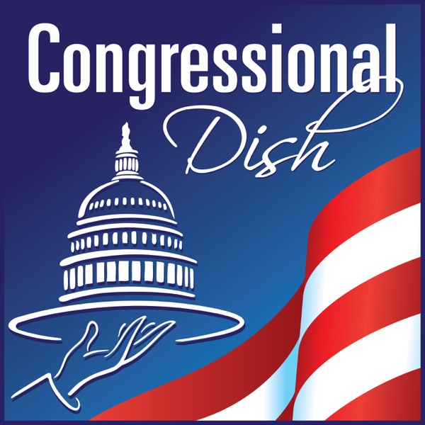 Congressional Dish – Podcast – Podtail