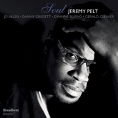 Jeremy Pelt - What's Wrong Is Right