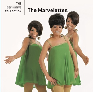 The Definitive Collection: The Marvelettes