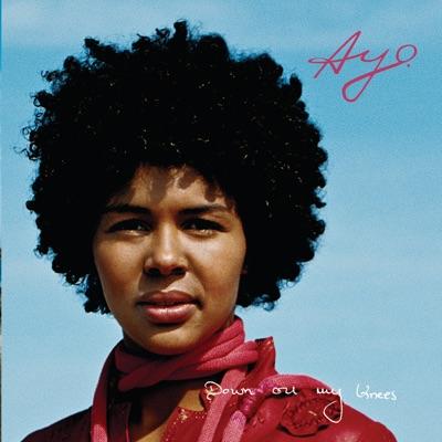 Down On My Knées - Single - Ayo