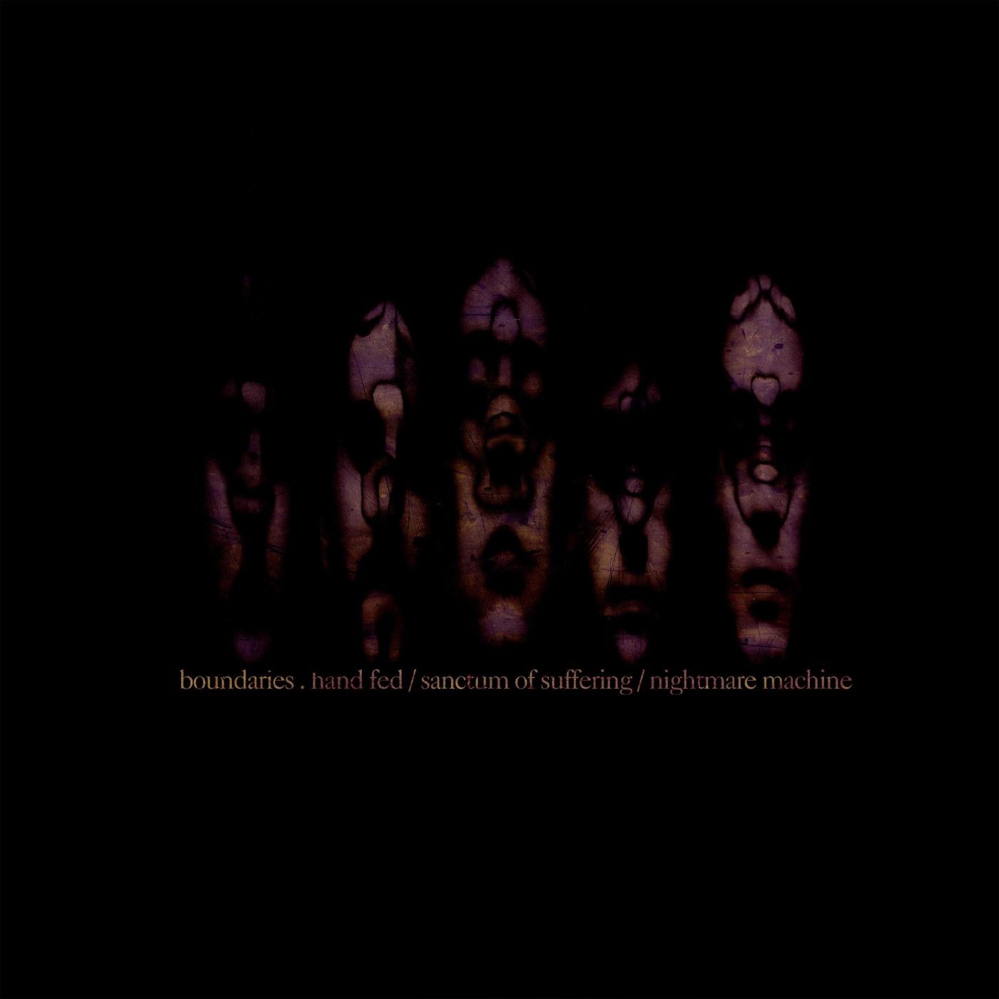 Boundaries - Spring Demonstration [EP] (2018)