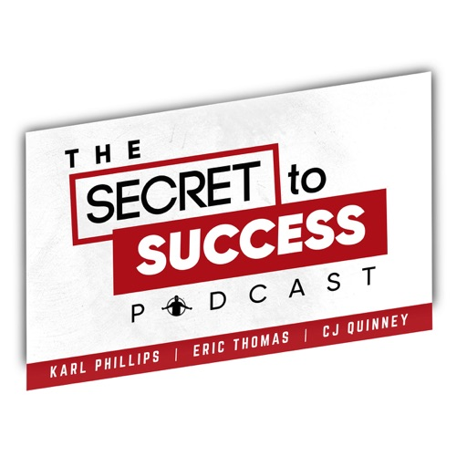 Cover image of The Secret To Success with CJ & Eric Thomas | Inspiration | Personal Development | Success