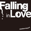 Falling in Love - Single ジャケット写真