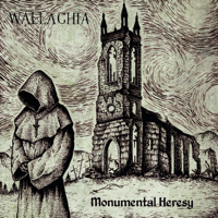 Wallachia - Monumental Heresy artwork