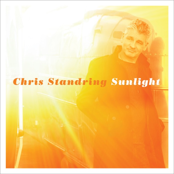 Static in the Attic - Chris Standring song image