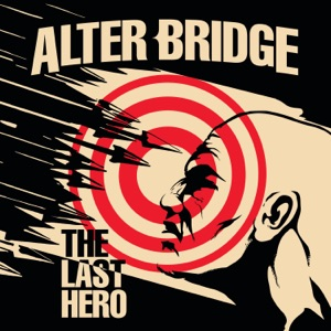 Alter Bridge - Poison In Your Veins