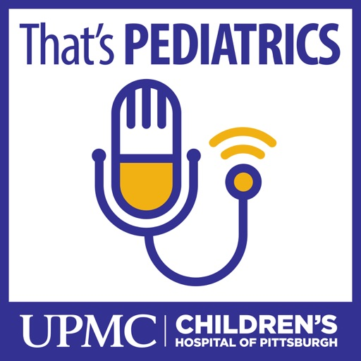 Cover image of That's Pediatrics