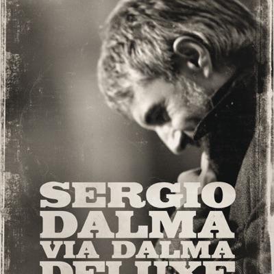 Sergio Dalma Via Dalma Deluxe - Sergio Dalma