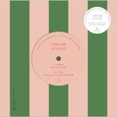 Alexis Georgopoulos & Jefre Cantu-Ledesma - Cleo (Felicia Atkinson Remix)