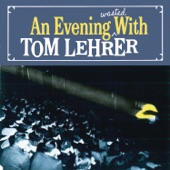 Tom Lehrer - The Elements (Music By Sir Arthur Sullivan)