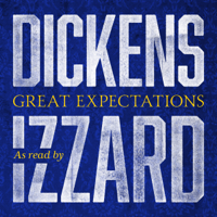 Charles Dickens - Great Expectations artwork