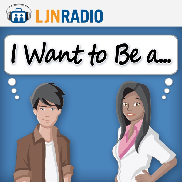 LJNRadio: I Want To Be A - Forensic Pathologist