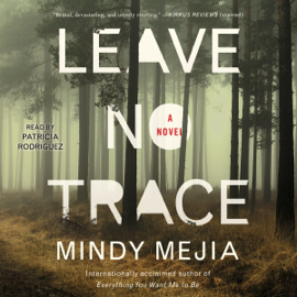 Leave No Trace (Unabridged) audiobook