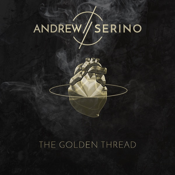 Andrew Serino - Broken Record