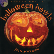 Halloween Howls: Fun & Scary Music - Andrew Gold - Andrew Gold