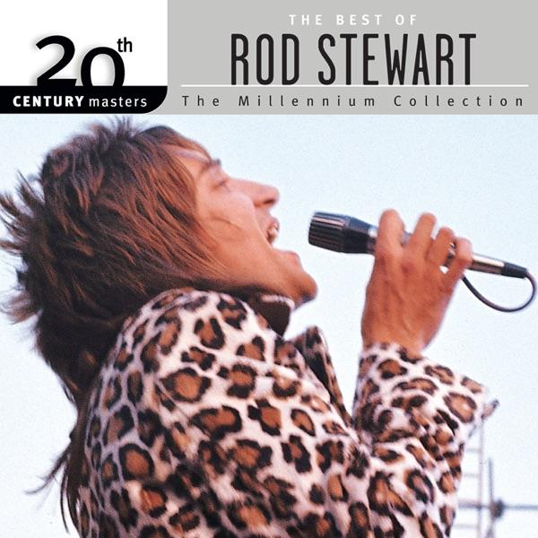 20th Century Masters, The Millennium Collection: Best of Rod Stewart