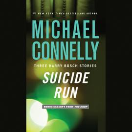 Suicide Run audiobook