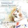 François de Fossa; Solo Works for guitar vol. 3 : Inspirations - Runar Kjeldsberg